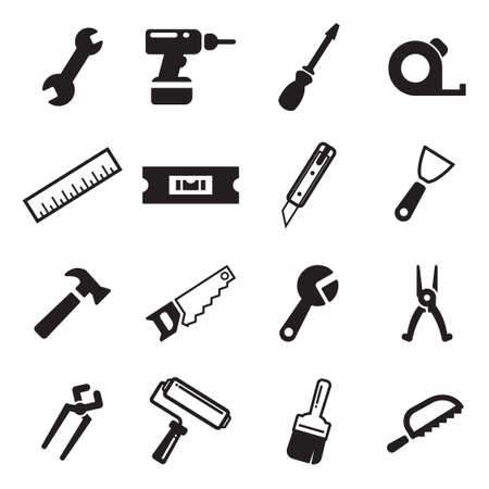 overhaul: Handyman Icons