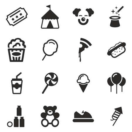 Fair Icons