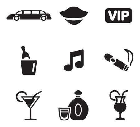 limousine: Limousine Icons