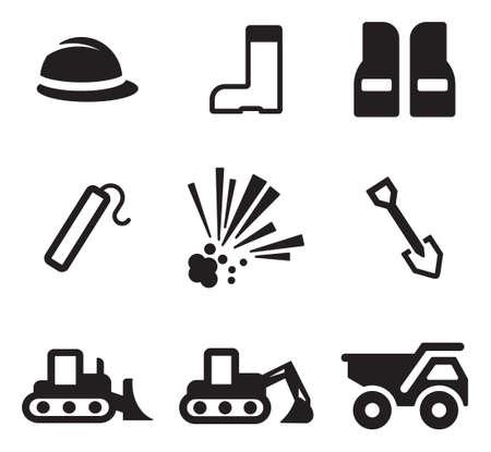 driver: Quarry Icons