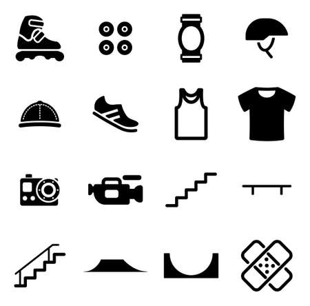 clothes rail: Inline Icons