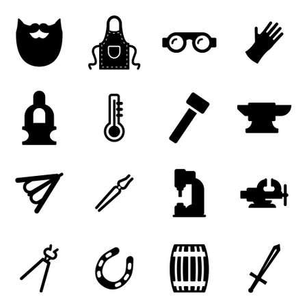blacksmith: Blacksmith Icons