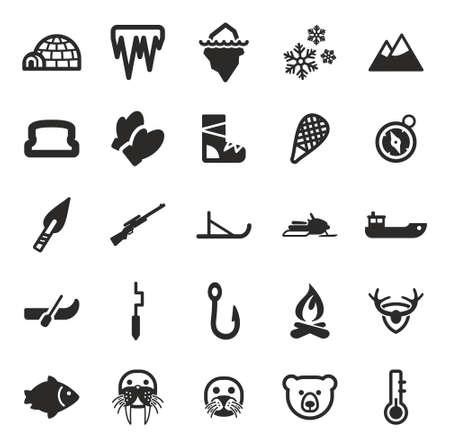 eskimo: Eskimo Icons