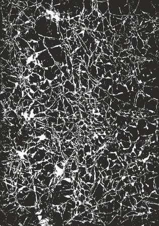 crumpled: Crumpled Paper Background Black