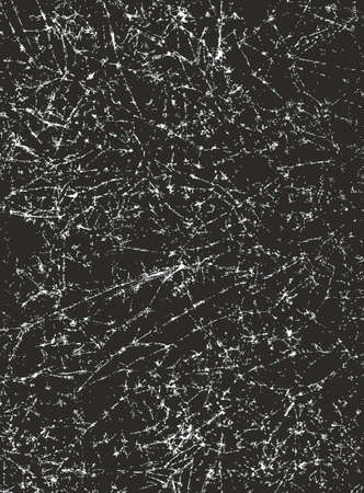wrinkly: Crumpled Paper Background Black