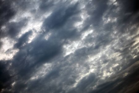 Gray sky with clouds sad mood summer macro background fine art high quality prints products fifty megapixels