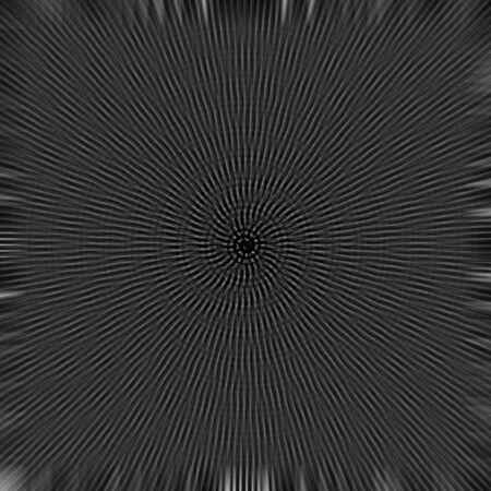 Dots illusion trippy designs high quality colorful 16 bit prints 写真素材