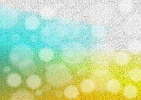Abstract circles background Stock Photo - 9249193