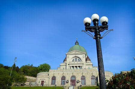 oratoria: San José Oratorio en Montreal, Canadá