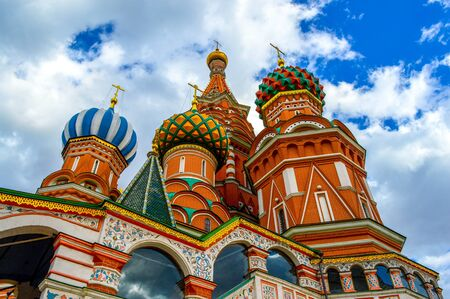 st  basil: Cathedral of St. Basil Moscow