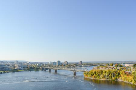 alexandra: Alexandra Bridge between Ottawa, Ontario and Gatineau, Quebec