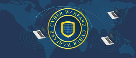 cyber war: cyber war security