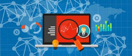 交通: ウェブサイトのトラフィック web analytics パフォーマンス測定最適化ベクトル