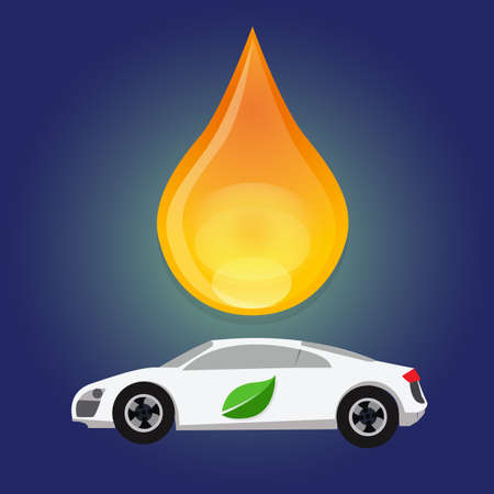 bio fuel: biofuel bio fuel ethanol green energy alternative oil gasoline car efficient fuel gas consumption droplet water drop