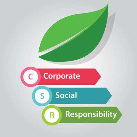 CSR 기업의 사회적 책임 기업 비즈니스 지원 커뮤니티