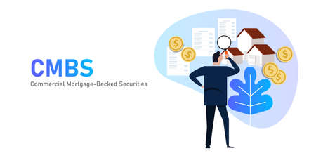 Commercial mortgage-backed securities CMBS are a type of mortgage-backed security backed by commercial mortgages rather than residential real estate