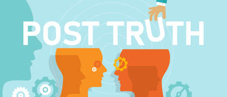 post truth concept of politics debate is framed largely by appeals to emotion disconnected from the details of policy