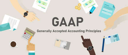 GAAP generally accepted accounting principles compliance