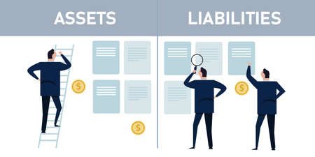 assets liabilities manage wealth equity management separate balance