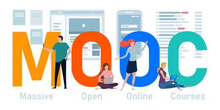 mooc massive open online course online learning
