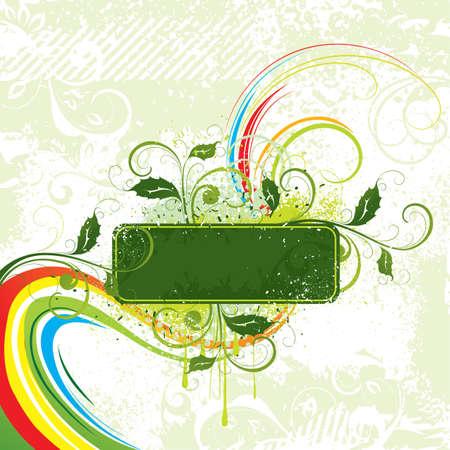 Colour composition  Illustration