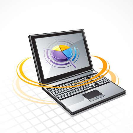 com: Computer illustration