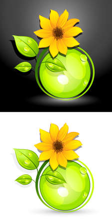 Sunflower Stock Vector - 7288117