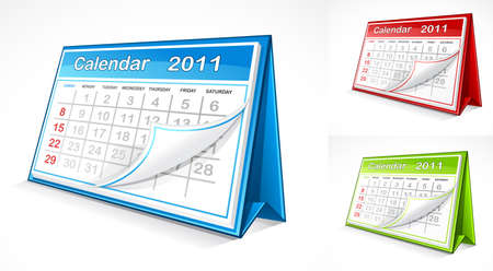 months of the year: Calendars