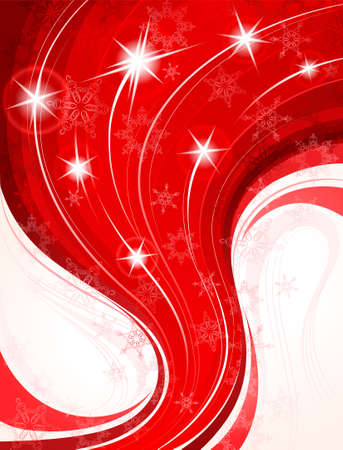 Christmas background Stock Vector - 8317519