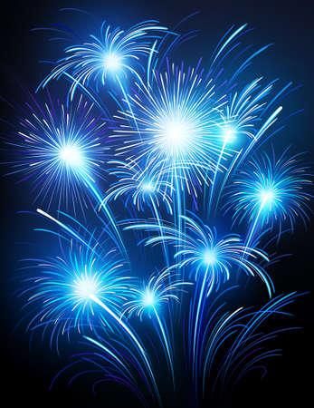 fuegos artificiales: Fireworks