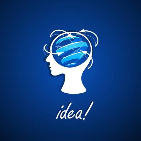 brainy: Business icon