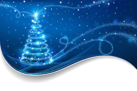 christmas decorations:  Christmas background
