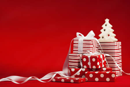 presents: Christmas Gifts