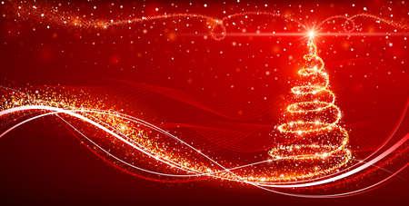 Magic Weihnachtsbaum