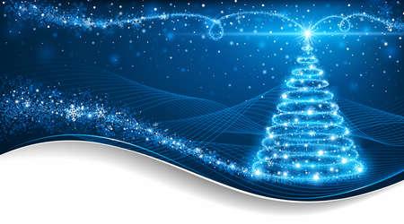 xmas card: Christmas card