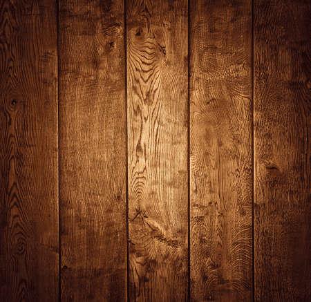 Textura de la madera, la madera de roble fondo oscuro Foto de archivo