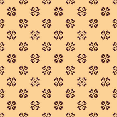 clover backdrop: Seamless floral pattern. Seamless pattern can be used for wallpaper, pattern fills, surface textures.