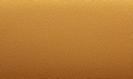 Close - up fine texture natural animal skin gold color Reklamní fotografie