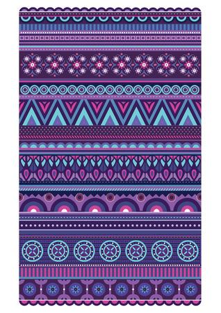 stripe pattern: Geometric motivo a strisce tappezzeria vettoriale. modificabile illustrazione Vettoriali