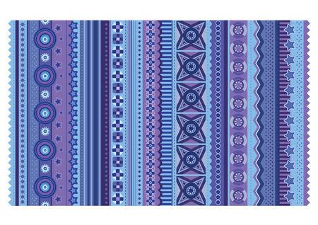 stripe pattern: Striscia geometrica vettore modello carta da parati. illustrazione modificabile