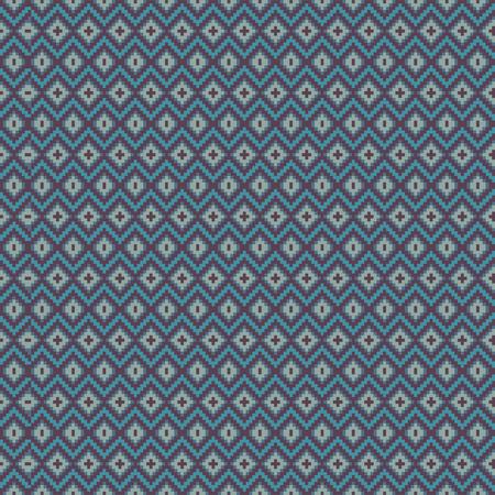 Ukrainian traditional folk embroidery seamless pattern Illustration