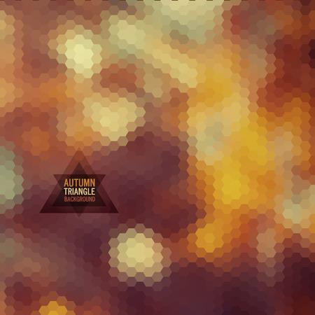 diamond background: Pattern of geometric shapes