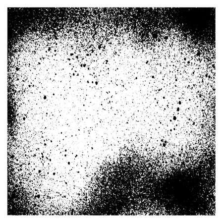 Dust Overlay Distress Dirty Grain.  イラスト・ベクター素材