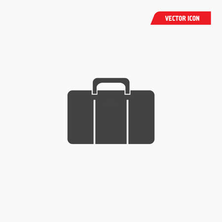 airport baggage icon, claim, black
