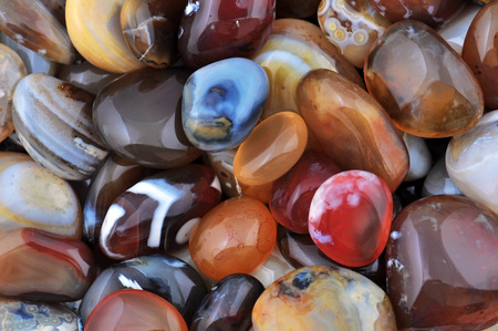 dendrites: Natural Agate, various types and color