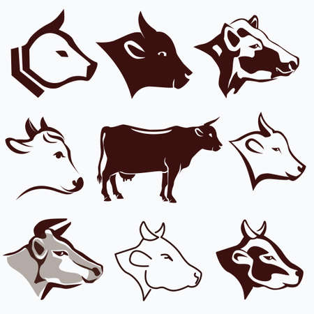 389 Holstein Cow Cliparts, Stock Vector And Royalty Free Holstein ...