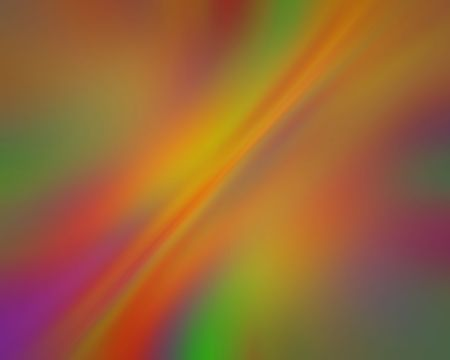 saturated color: Motion blurred diagonal streaks of saturated color