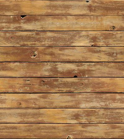 苦しめられた木製の表面テクスチャ タイルをシームレスに 写真素材