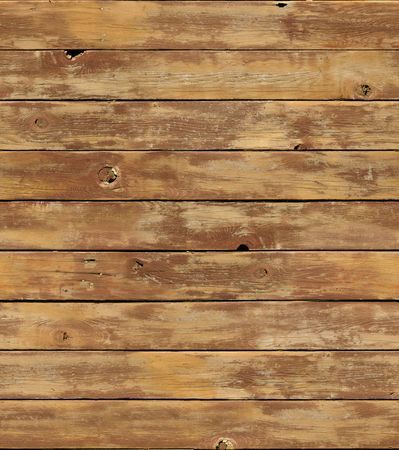 A distressed wooden surface texture seamlessly tileable Stock Photo - 7566020