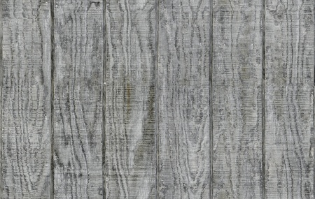 Weathered gray wooden barn siding using vertical planks Stock Photo - 8639253